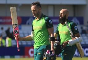 WC 2019 : साउथ अफ्रीका ने श्रीलंका को 9 विकेट से हराया, अमला-प्लेसिस के अर्धशतक