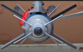 बालाकोट एयर स्ट्राइक में इस्तेमाल किए गए बम इजराइल से खरीदेगा भारत