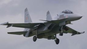 वॉर गेम्स के लिए फ्रांस जाएंगे भारतीय वायुसेना के सुखोई जेट, राफेल भी होंगे शामिल