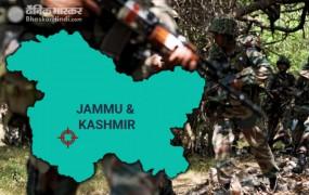 J&K: पुलवामा हमले में शामिल सज्जाद भट सहित जैश के दो आतंकी ढेर