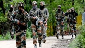 जम्मू-कश्मीर: अनंतनाग में मुठभेड़, सुरक्षाबलों ने एक आतंकी को किया ढेर