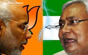 BJP से बढ़ रही दूरियां, झारखंड की सभी सीटों पर अकेले चुनाव लड़ेगी JDU