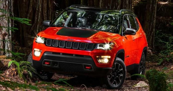 Jeep Compass Trailhawk भारत में लॉन्च, शुरुआती कीमत 26.80 लाख