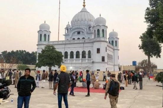 करतारपुर कॉरिडोर : भारत-पाकिस्तान के बीच जल्द हो सकती है बातचीत