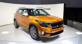 Kia Motors ने दक्षिण कोरिया में लॉन्च की SUV Seltos, जानें कीमत