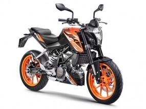 KTM Duke 125 की कीमत में हुई 5,000 रुपए की बढ़ोतरी, जानें नई कीमत