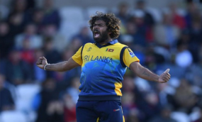 World Cup 2019 : मलिंगा के तूफान में ढही इंग्लैंड की टीम, श्रीलंका ने 20 रनों हराया