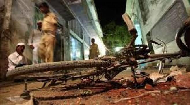 मालेगांव बम विस्फोट : कुत्ते के भौंकने से हुआ था बाइक में विस्फोटक का खुलासा