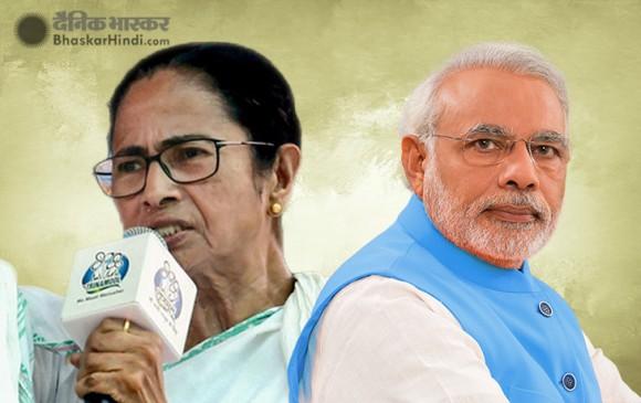 BJP को रोकने सांस्कृतिक आंदोलन चलाएंगी ममता, EVM पर उठाया सवाल