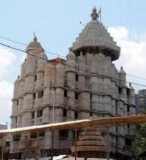 प्रेमिका को फंसाने सिद्धिविनायक मंदिर उड़ाने की दे डाली धमकी, आरोपी गिरफ्तार