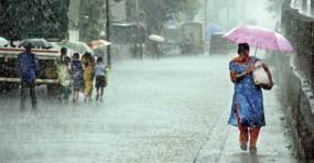 देश के दिल को राहत: दक्षिण-पश्चिम मानसून ने किया प्रवेश, इन क्षेत्रों में हो सकती है तेज बारिश