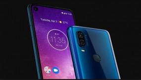 Motorola One Vision भारत में लॉन्च, जानें कीमत