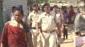 भोपाल: नाले में मिला 8 साल की बच्ची का शव, 6 पुलिसकर्मी सस्पेंड