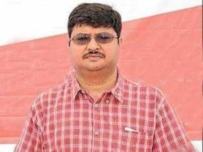 नागपुर: 40 साल कांग्रेस में रहे चतुर्वेदी का बेटा शिवसेना से करेगा राजनीति की शुरुआत