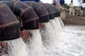मप्र: अब 36 घंटे में कभी भी क्षिप्रा में मिलाया जा सकेगा नर्मदा नदी का जल