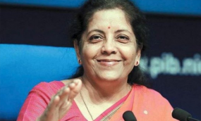100 प्रभावशाली महिलाओं की सूची में सीतारमण, यूके-भारत संबंधों में निभाई महत्वपूर्ण भूमिका