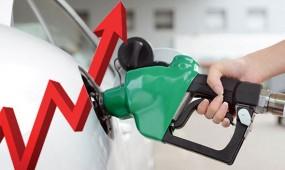 कच्चे तेल की कीमतों में बढ़ोतरी के चलते लगातार दूसरे दिन महंगा हुआ पेट्रोल-डीजल