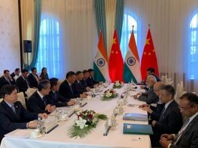 SCO समिट में हिस्सा लेने किर्गिस्तान पहुंचे पीएम मोदी, पुतिन- जिनपिंग के साथ की मीटिंग