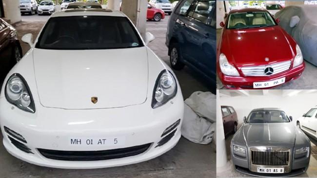 फिर नीलाम होंगी नीरव मोदी की मंहगी कारें, पीएनबी घोटाले का है आरोपी