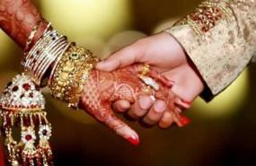 शादी कराने के नाम पर ठगी करने वाले बंटी-बबली बन गए पुलिस के मेहमान