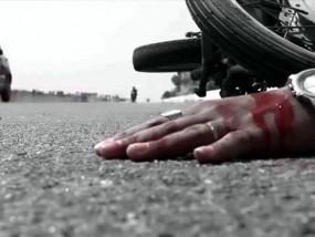 पुणे: पालकी यात्रा में ड्यूटी के लिए जा रहा था पुलिसकर्मी, सड़क हादसे में मौत