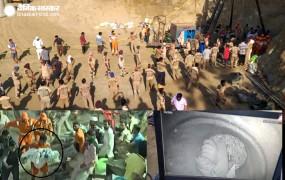 पंजाब: 109 घंटे बाद बोरवेल से निकाला गया दो साल का फतेहवीर, अस्पताल में मौत
