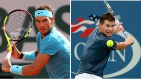 French open 2019: नडाल की नजरें 12वें खिताब पर, आज फाइनल में थीम से भिड़ेंगे