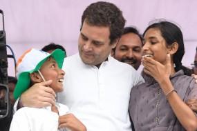 इस्तीफे की जिद पर कायम हैं राहुल, वायनाड से लौटकर कर सकते हैं ऐलान