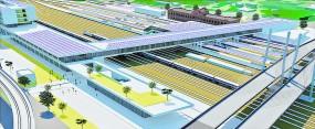 A-1 होगा नागपुर रेलवे स्टेशन, अंतरराष्ट्रीय स्तर की सभी सुविधाएं मिलेंगी
