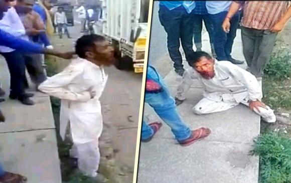 राजस्थान: लिंचिंग का शिकार बने पहलू खान के खिलाफ गोतस्करी की चार्जशीट दायर