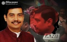 कोर्ट ने रेप के आरोपी सांसद अतुल राय को 14 दिन की न्यायिक हिरासत में भेजा