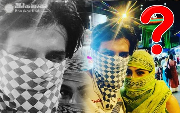 जानें मुंह छुपाकर कहां घूम रहे सारा अली खान और कार्तिक आर्यन