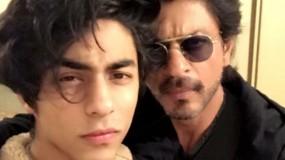 इस फिल्म के फेमस कैरेक्टर के लिए शाहरुख और उनके बेटे ने दी आवाज