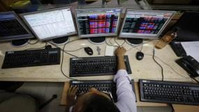 गिरावट में खुला शेयर बाजार, सेंसेक्स 137.85 और निफ्टी 41.50 अंक लुढ़का
