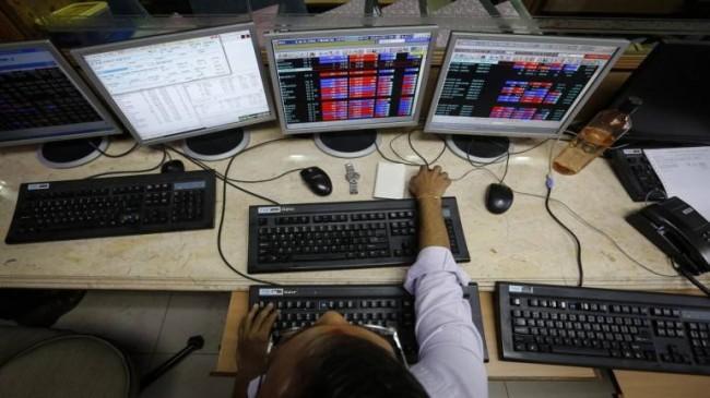तेजी के साथ बंद हुआ शेयर बाजार, सेंसेक्स 86.18 और निफ्टी 26.90 अंक उछला