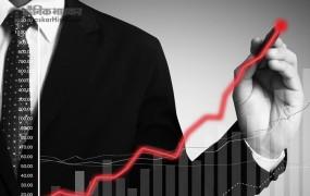 तेजी के साथ बंद हुआ शेयर बाजार, सेंसेक्स 168.62 और निफ्टी 52 अंक उछला