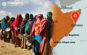 इस देश में 20 लाख लोगों की जान को खतरा, संयुक्त राष्ट्र ने जताई आशंका