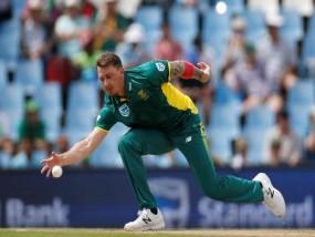साउथ अफ्रीका टीम को बड़ा झटका, चोट के चलते डेल स्टेन वर्ल्ड कप से बाहर