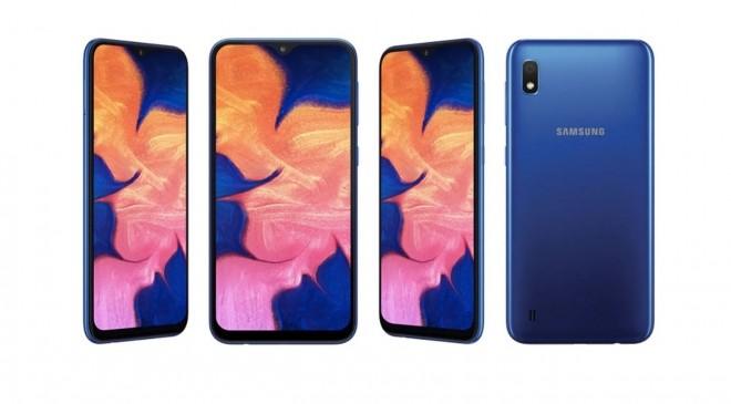 Samsung Galaxy A10e की लीक जानकारी आई सामने, जानें कितना खास