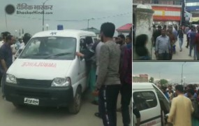पुलवामा में आतंकियों ने पुलिस स्टेशन पर फेंका ग्रेनेड, आठ लोग घायल