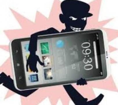 छात्राओं के हॉस्टल में रात में घुसा अज्ञात, मोबाइल लेकर भागा - सुरक्षा पर सवाल