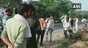 UP: संभल में दो वाहनों की भिड़ंत में दो बच्चों सहित आठ की मौत, 12 घायल