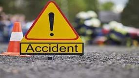 UP: हरदोई में भीषण सड़क हादसा, 6 की मौत 30 घायल, सीएम ने किया मुआवजे का ऐलान