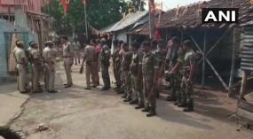 पश्चिम बंगाल: उत्तर 24 परगना में बम धमाका, दो लोगों की मौत, चार घायल