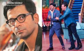 'भारत' के प्रमोशन के लिए कपिल के शो पर क्यों नहीं आए सुनील ग्रोवर? बताई वजह