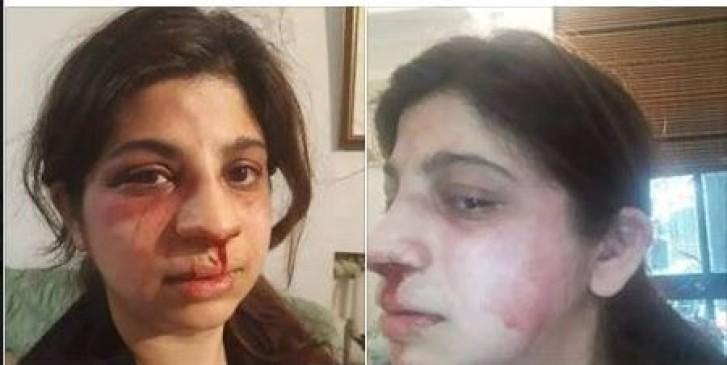 Fake News: क्या लव जिहाद के कारण हुई महिला की पिटाई ?