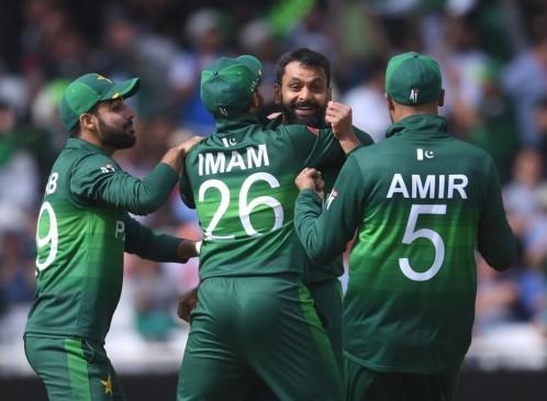 World Cup 2019: 11 मैचों के बाद पाकिस्तान की जीत, इंग्लैंड को 14 रनों से हराया