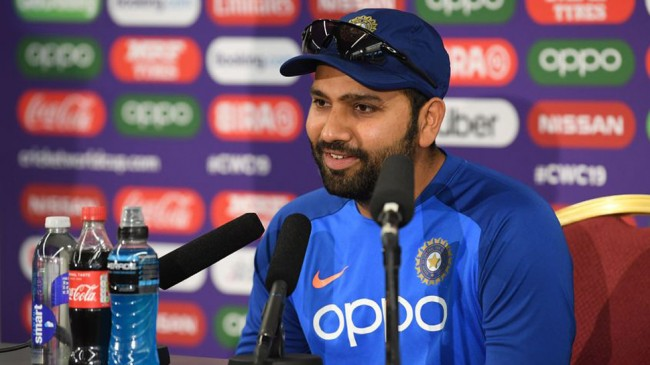 World Cup: भारतीय टीम ने बस में खेला शरैड गेम, देखें वीडियो