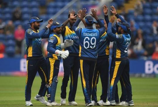 World Cup 2019: श्रीलंका ने अफगानिस्तान को 34 रनों से हराया, सीजन की पहली जीत