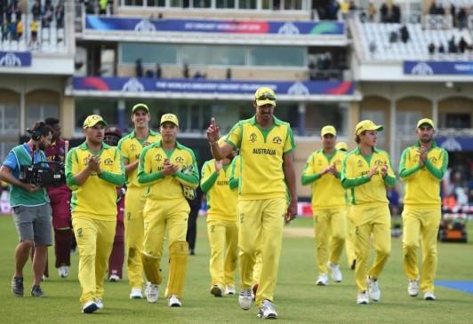 World Cup 2019: स्टार्क-नाइल का दमदार प्रदर्शन, ऑस्ट्रेलिया ने विंडीज को 15 रनों से हराया